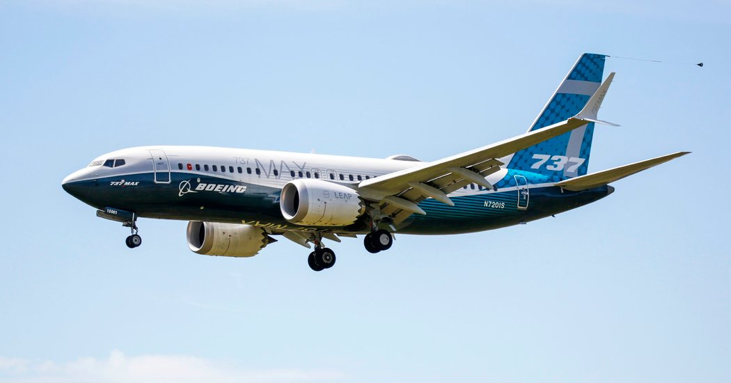 Boeing's 737 Max is Being Readied for a Comeback. What Travelers Need to Know.