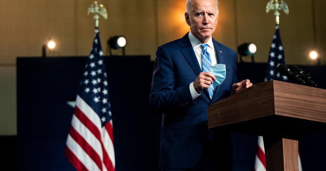 U.S. Election, Poland, Coronavirus: Your Thursday Briefing